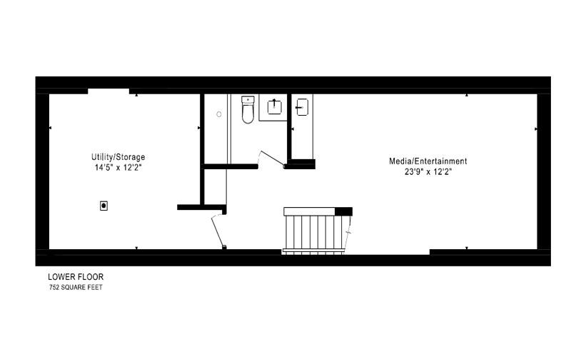 Lower-Floor-plan