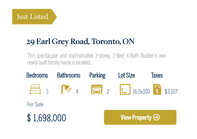 29 Earl Grey Road