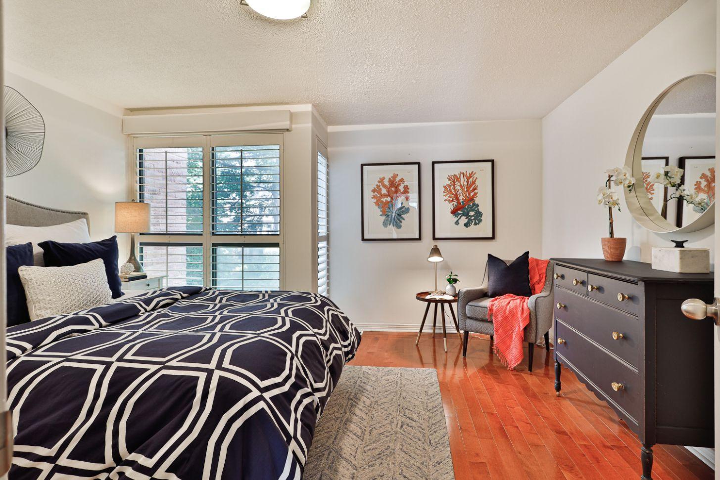 39_Master Bedroom