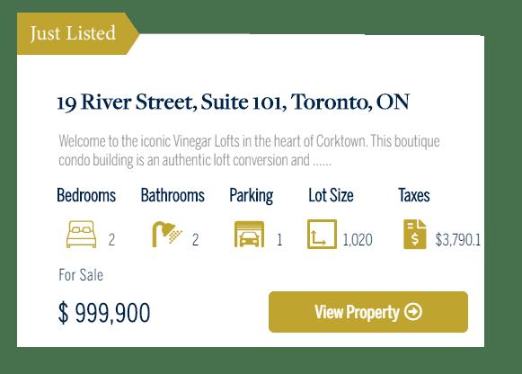 19 River Street